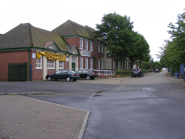 Bilston School