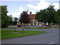 TL4340 : The Old Post Office, Heydon by Keith Edkins