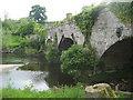 SJ2519 : Beside the Vyrnwy Aqueduct by Chris Heaton