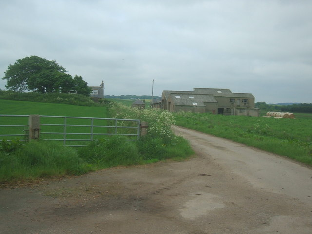 Fordmouth Farm