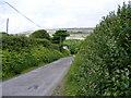 R3299 : Road to Glencolumbkille - Glencolumbkille South Townland by Mac McCarron