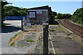 SW7445 : The Old Chacewater Station by Tony Atkin