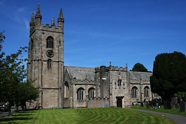 Plympton St Mary Church Tony Atkin Cc By Sa 2 0
