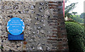 Photo of Banoffi Pie blue plaque