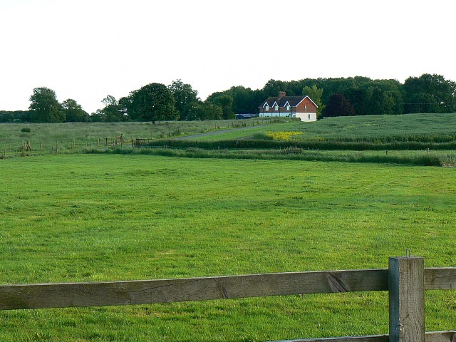Richardson Village, Winterbourne Bassett