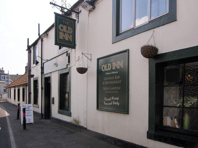 The Old Inn At Carnock 169 Nigel J C Turnbull Cc By Sa 2 0