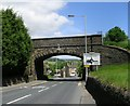 SE0636 : Bridge BRB- SDK 51 - Manywells Brow by Betty Longbottom