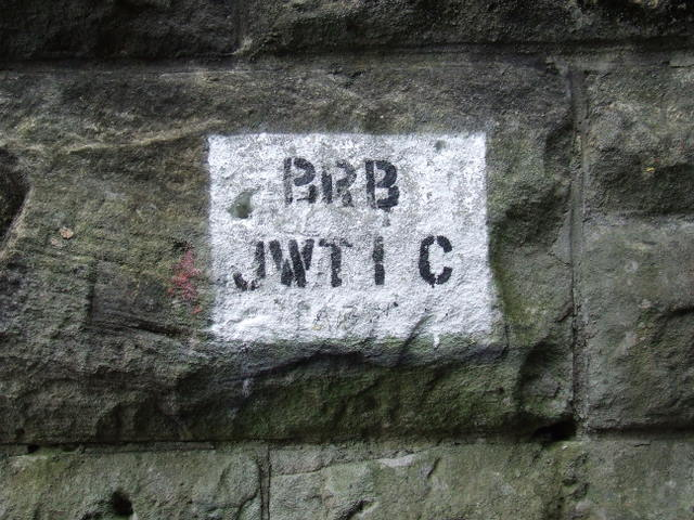 Railway bridge number