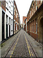 TA1028 : Bishop Lane, Hull : Week 23
