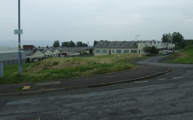 Port Glasgow Industrial Estate