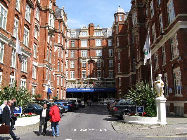 St Ermins Hotel London Tripadvisor