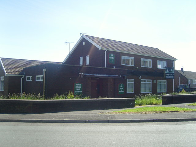 The Miner's Arms, Tynant (near Beddau)