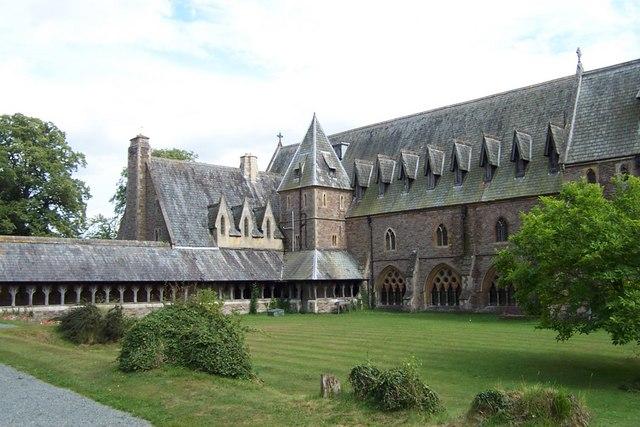 St Michael S College Tenbury 169 Willj Geograph Britain