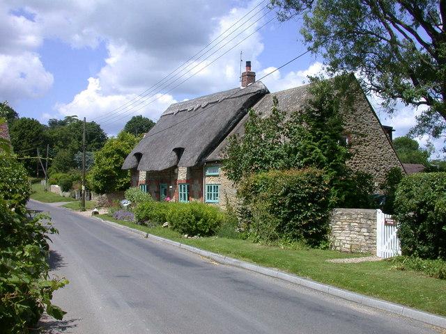 Brookside Cottage Little Milton Keith Edkins