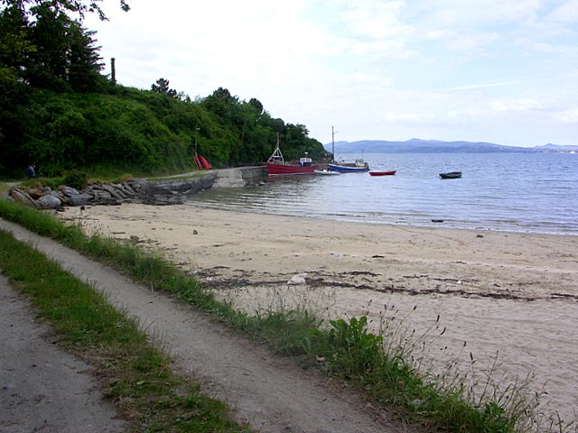 Inch Harbour