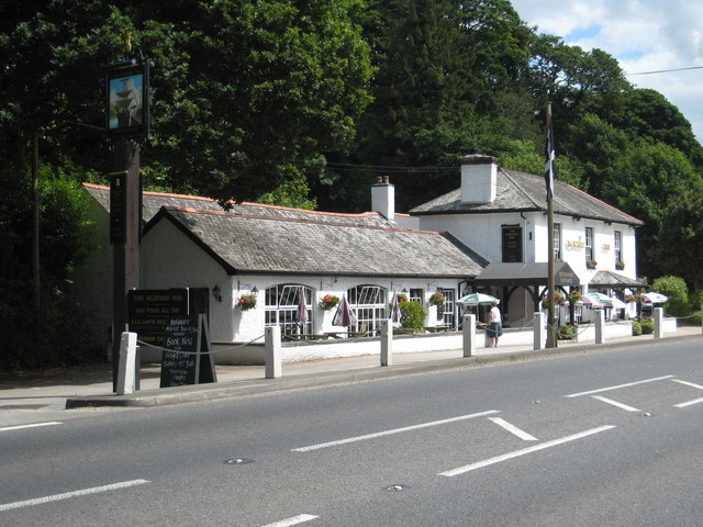 The Norway Inn at Perranarworthal