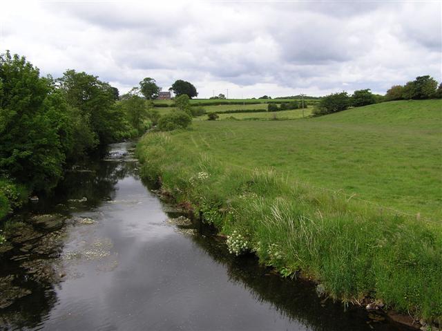River Bush