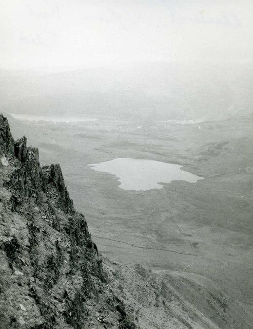 Cwm Dwythwch - 1960