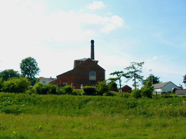 Crofton - Pump House