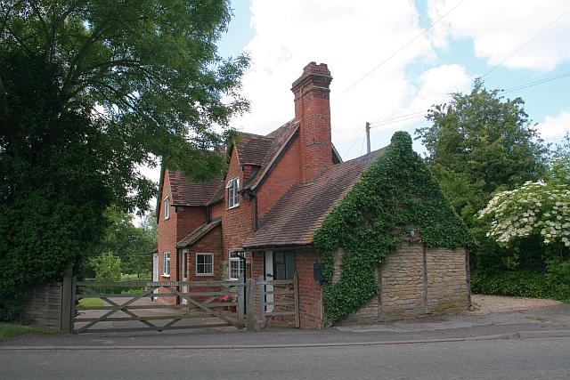 Brookside Cottage Bob Embleton Geograph Britain And