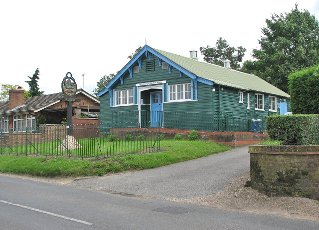 Hellesdon Parish Hall