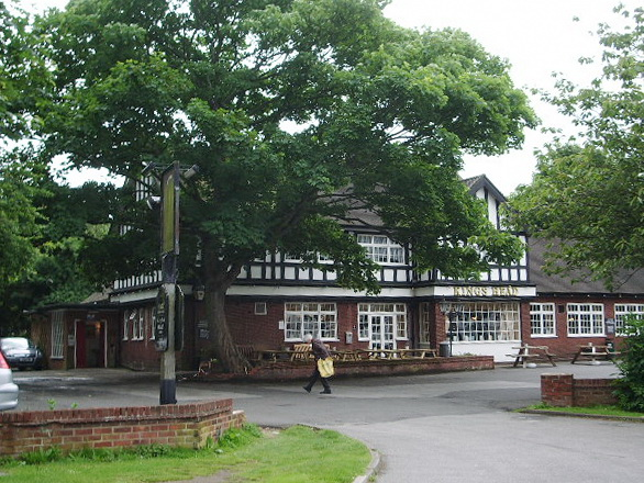 Kings Head, Waltham