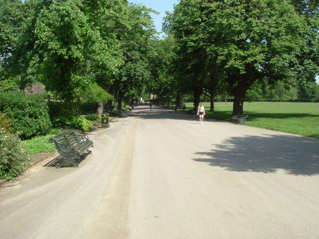 Regent's Park, NW1
