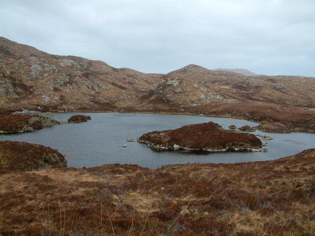 Loch Drollabhat