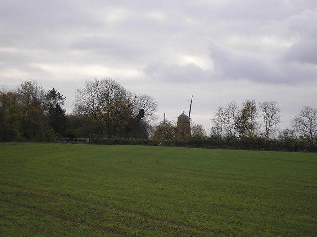 Shelton Windmill
