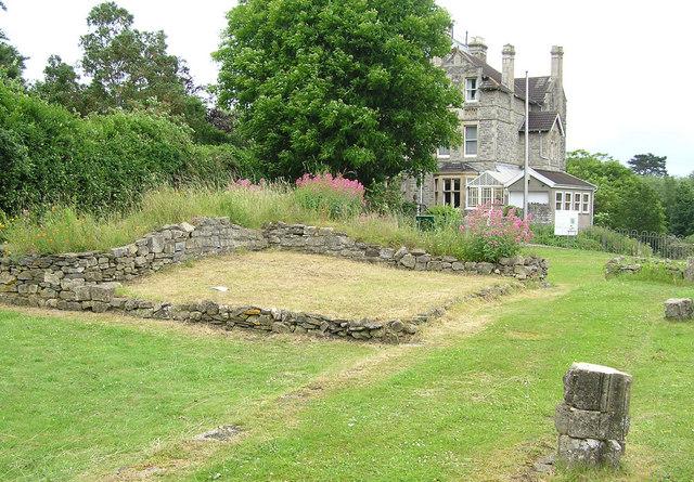 Keynsham Abbey (Remains)