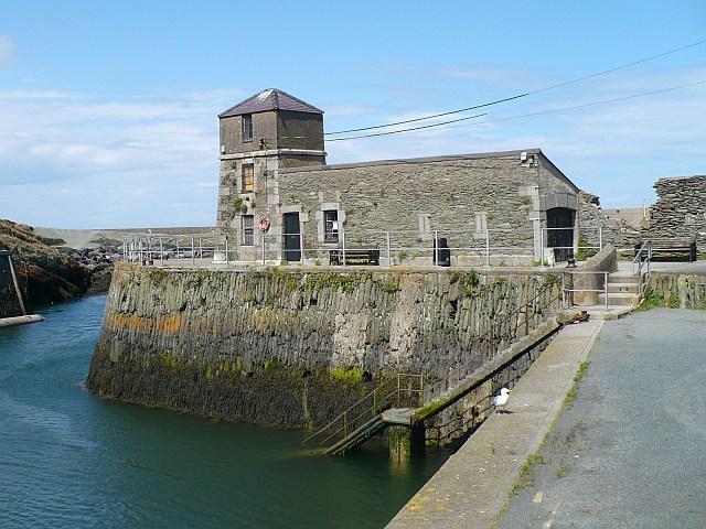 The Watch House, Porth Amlwch