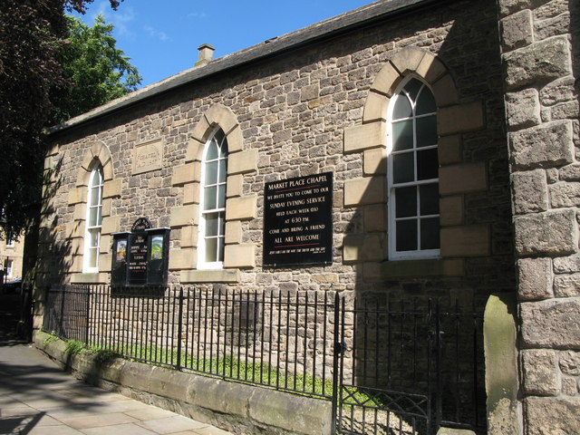 Market Place Chapel