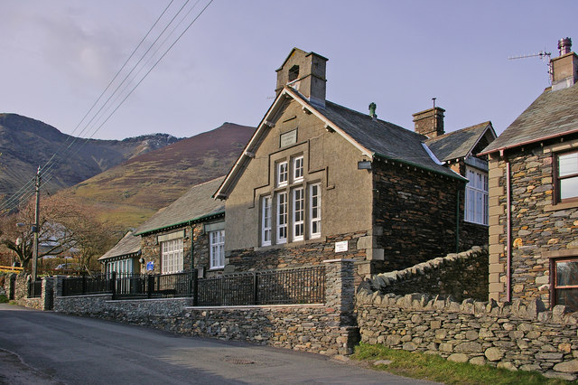Threlkeld Primary School