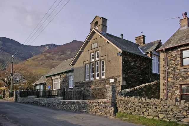 Threlkeld Primary School