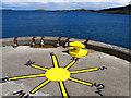 NF9267 : Lochmaddy Pier : Week 24
