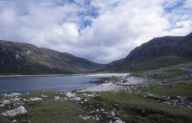 Loch Crabhadail