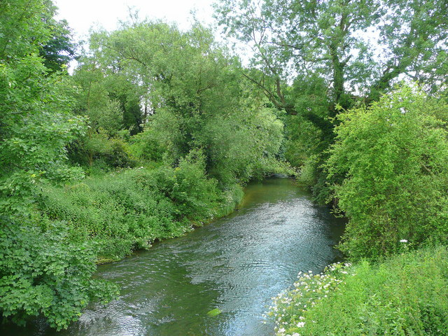 River Mole, downstream