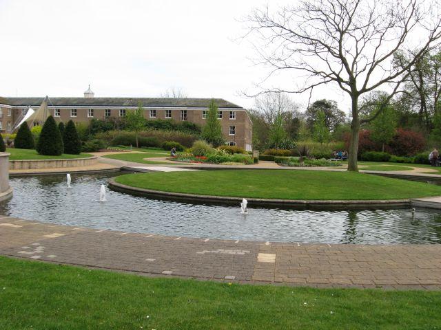 Nottingham University Bell Ringing