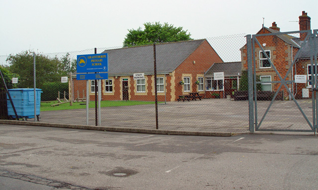 Grainthorpe Primary School