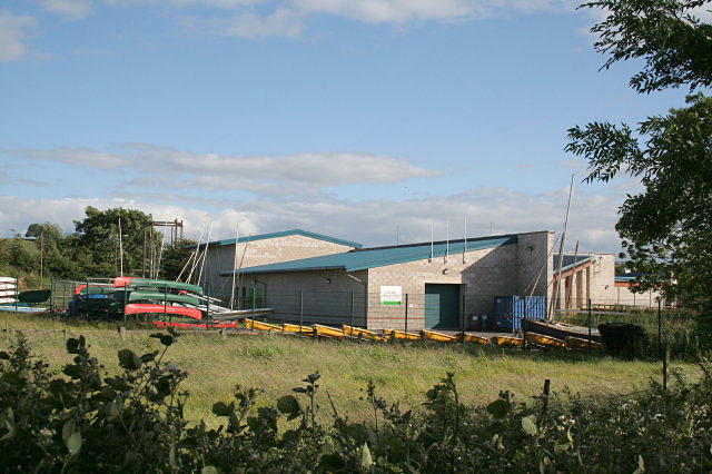 The Mill Adventure Centre