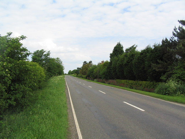 Roman Road, Viking Way