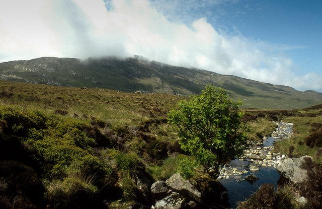 Abhainn Loch Na Fudarlaich
