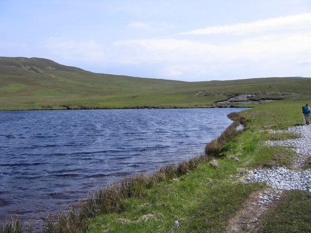 Loch a'Mhile