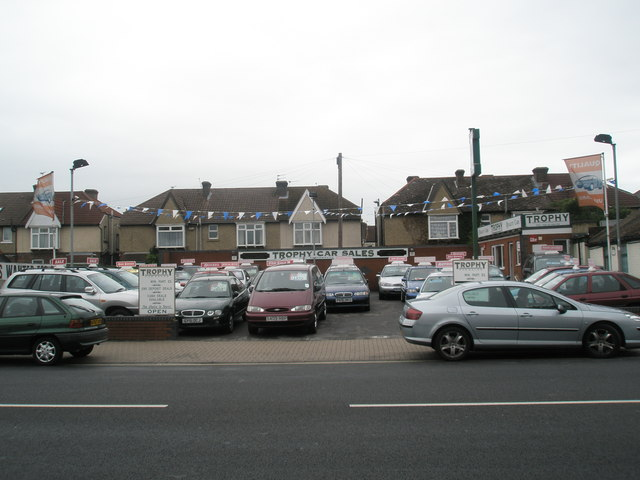 Portsmouth Car Sales Hilsea