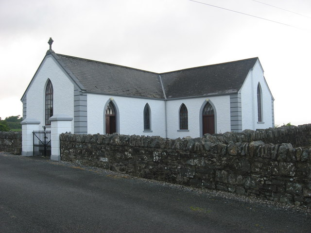 St. Joseph's Church, Corlea, Co. Cavan
