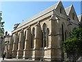 TQ3181 : City parish churches: St. Mary Temple by Chris Downer