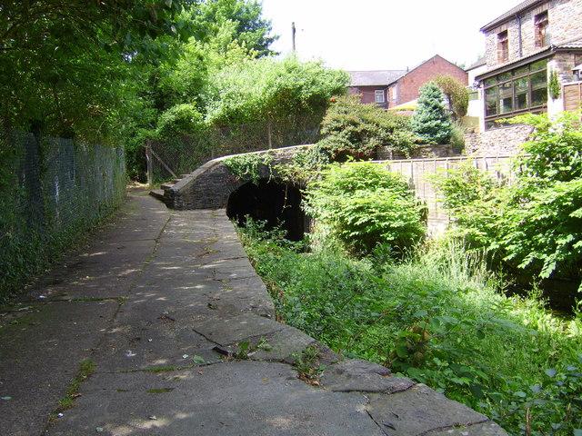 Glamorgan Canal