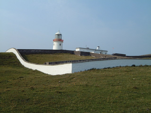St John's Point Lighthouse, Donegal