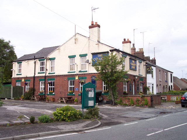 The Colliers Arms Kings Moss