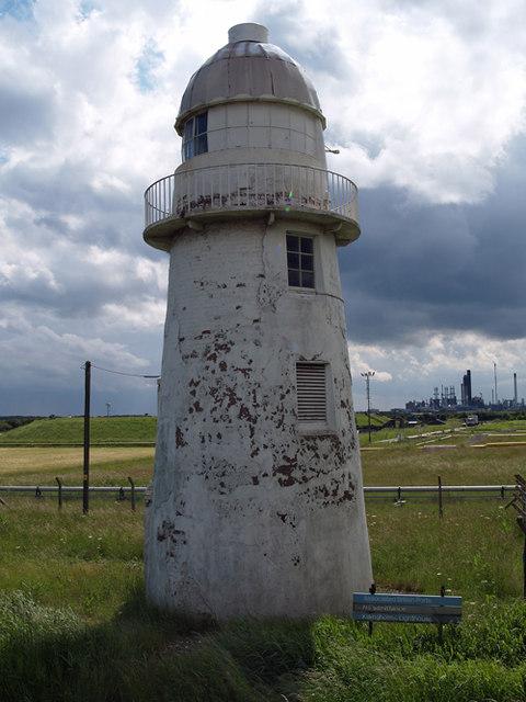 South Killingholme Lighthouse